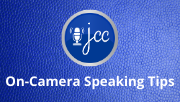 On-Camera Speaking Tips